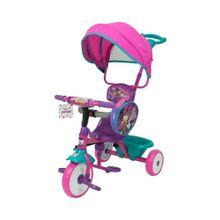 Triciclo Bebitos  XG 8803 Art. 1398 Minnie