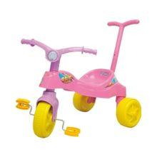 Triciclo Rayo Girl Biemme