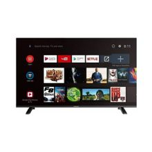 """Smart Led TV 4K 50"""" Noblex DM50X7550"""