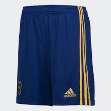 Short Titular Boca Junios Adidas